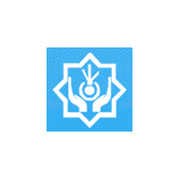 Логотип компании «Институт Ядерной Физики АН РУз»