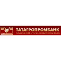 Логотип компании «ТатАгроПромБанк»