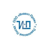 Логотип компании «Инвент-Пром»