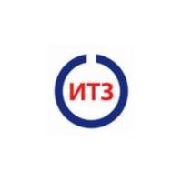 Логотип компании «Ижорский трубный завод (ИТЗ)»