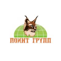 Логотип компании «Поинт-Групп»