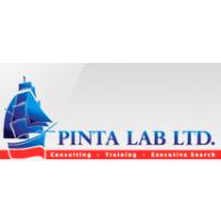 Логотип компании «Pinta Lab»