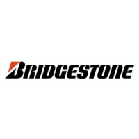 Логотип компании «BRIDGESTONE CIS»