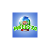 Логотип компании «Melesta»