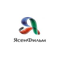 Логотип компании «ЯсенФильм»