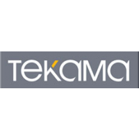 Логотип компании «Tekama»