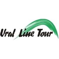 Логотип компании «Ural Line Tour»