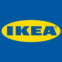 Логотип компании «IKEA»