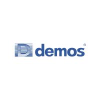Логотип компании «Демос-Интернет»