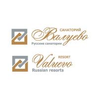 Логотип компании «Санаторий Валуево»