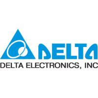 Логотип компании «Дельта Электроникс»