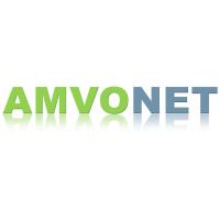 Логотип компании «АМВОНЕТ.РУ»