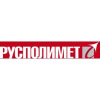 Логотип компании «Русполимет»