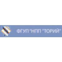 Логотип компании «ТОРИЙ»