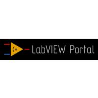 Логотип компании «LabVIEW Portal»