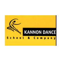 Логотип компании «КАННОН ДАНС ЦЕНТР»