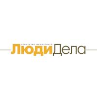Логотип компании «Люди Дела»