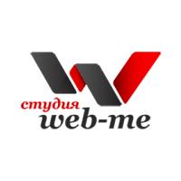 Логотип компании «Web-Me»
