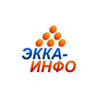 Логотип компании «ЭККА-ИНФО»