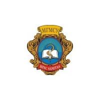 Логотип компании «Московский государственный медико-стоматологический университет (МГМСУ)»