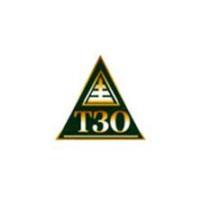 Логотип компании «Тюменский завод обуви»