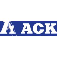 Логотип компании «АСК-Петербург»