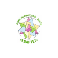 Логотип компании «Психологический центр Квартет»
