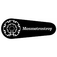 Логотип компании «Мосметрострой»