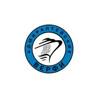 Логотип компании «Адмиралтейские верфи»