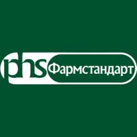 Логотип компании «Фармстандарт»