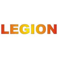 Логотип компании «Сервисный центр Legion»