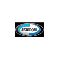 Логотип компании «Автодом»
