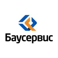 Логотип компании «Баусервис»