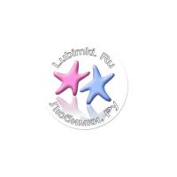 Логотип компании «Любимки.Ру»