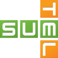 Логотип компании «Sumtel»