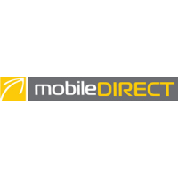 Логотип компании «MobileDirect»