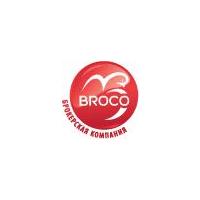 Логотип компании «Броко»