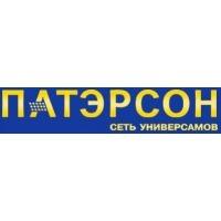 Логотип компании «Патэрсон»