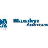 Логотип компании «Малакут Ассистанс»