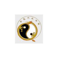 "Логотип компании «Семейная школа Ушу ""Тинлунмень""»"