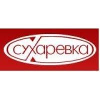 Логотип компании «Сухаревка»