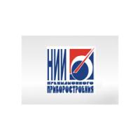 Логотип компании «Научно-исследовательский институт прецизионного приборостроения (НИИ ПП)»
