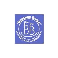 Логотип компании «Верхняя Волга»