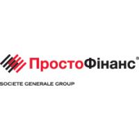 Логотип компании «ПростоФинанс»