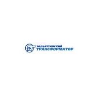 Логотип компании «Тольяттинский Трансформатор»