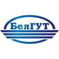 Логотип компании «БелГУТ»