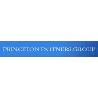 Логотип компании «Princeton Partners Group (PPG)»