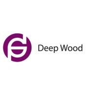 Логотип компании «Deep Wood»