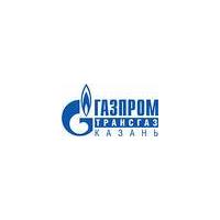 Логотип компании «Газпром трансгаз Казань»