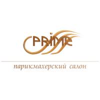 Логотип компании «Парикмахерский салон PRIME»